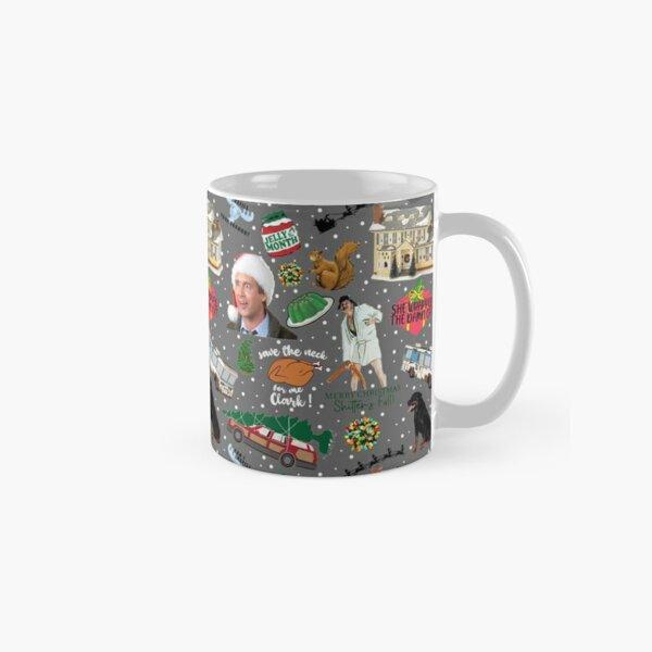 National Lampoons Christmas Vacation Classic Mug