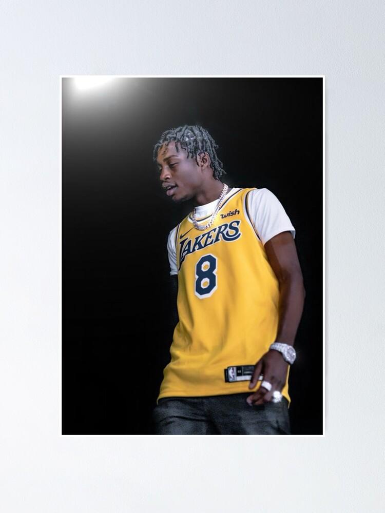 Lil Tjay concert 8   Poster