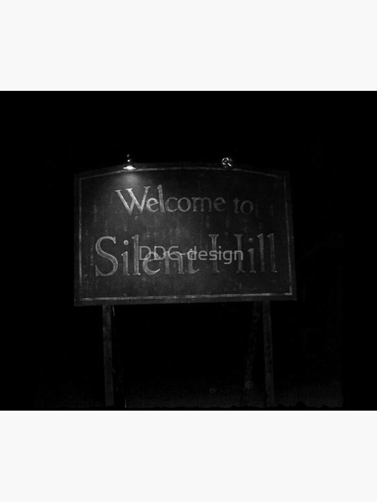 Welcome to Silent Hill de DDC-design