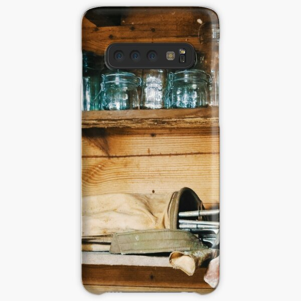 Jars And Clubs Samsung Galaxy Snap Case