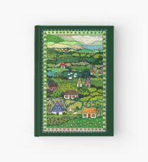 Ireland  Hardcover Journal