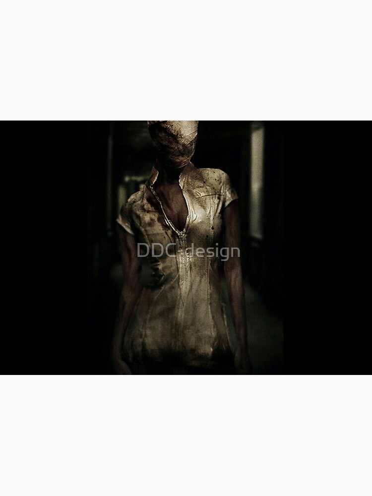 Killer Nurse Silent Hill de DDC-design