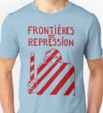 Frontiers Unisex T-Shirt