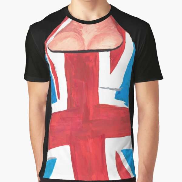 Ginger body Graphic T-Shirt