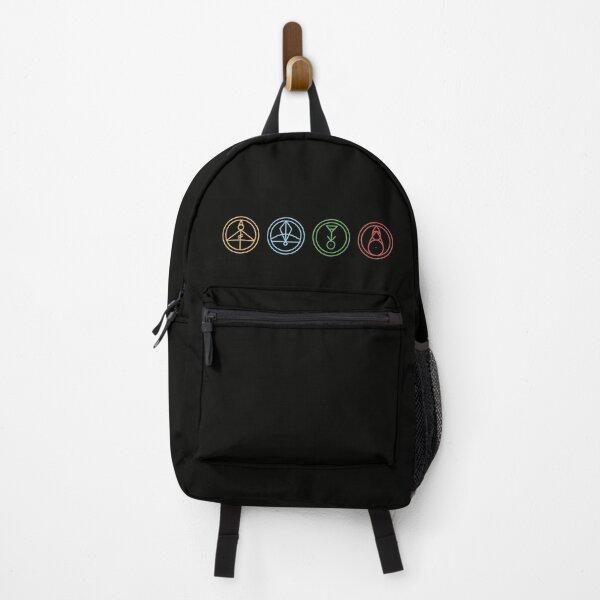 The Owl House Magic Glyphs Backpack