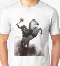 Headless horseman (Sleepy Hollow) T-Shirt