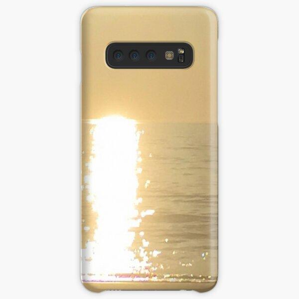 Molten haze  Samsung Galaxy Snap Case
