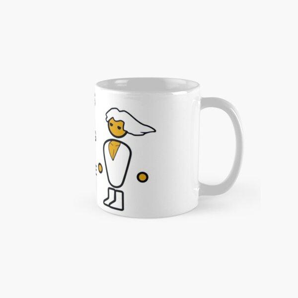 PCMR - Large Classic Mug