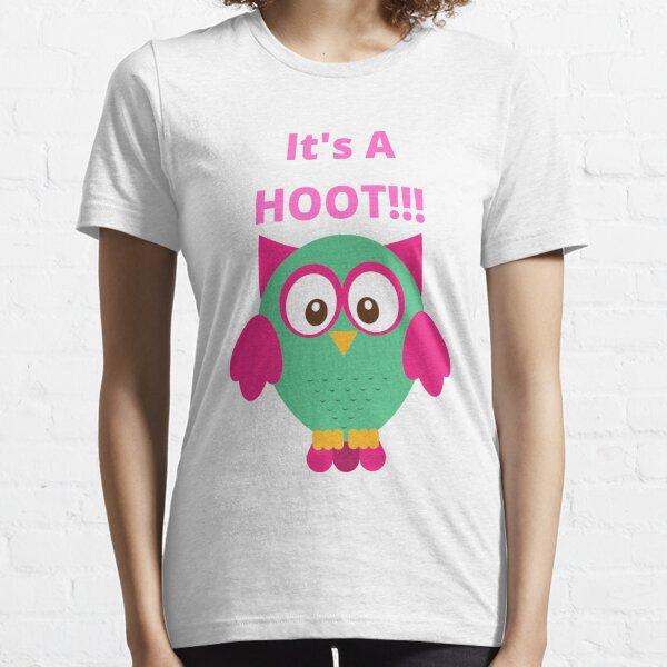 It's A Hoot Essential T-Shirt