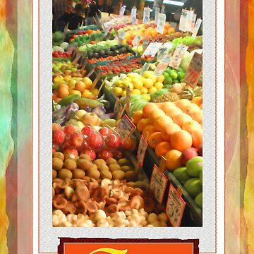 Farm Fresh Market by jfishinla