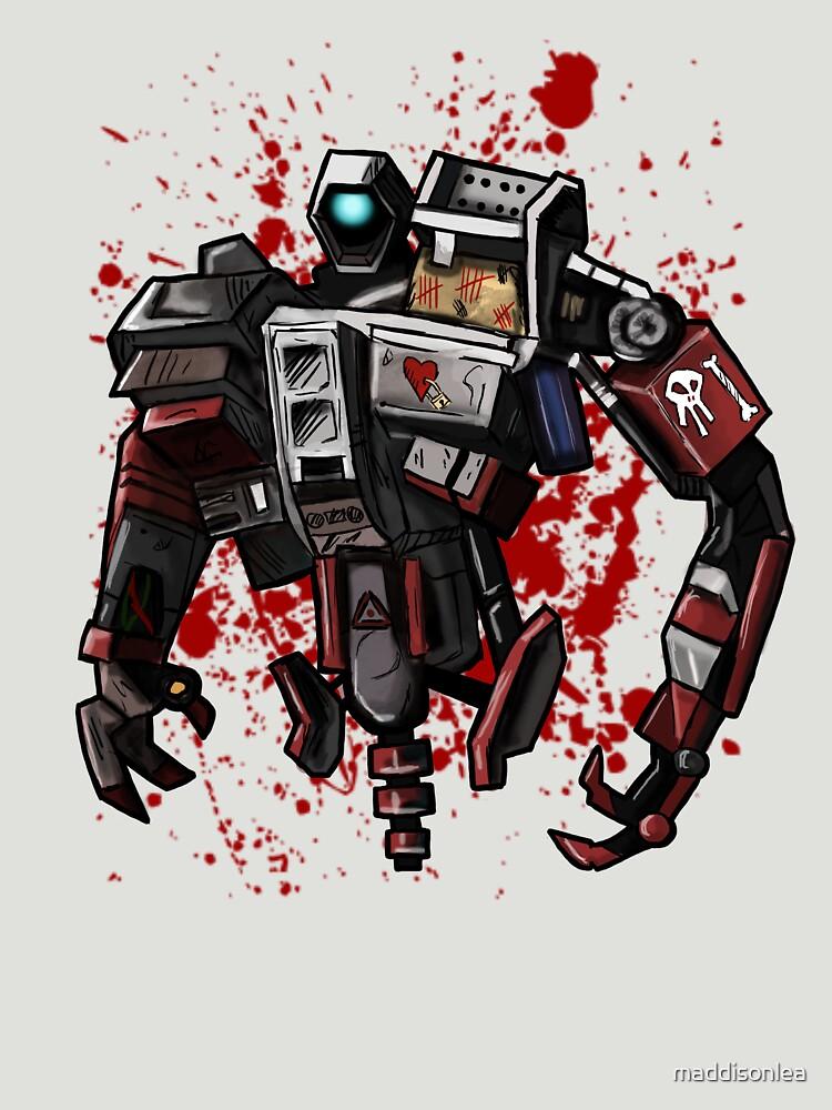 Deathtrap | Unisex T-Shirt