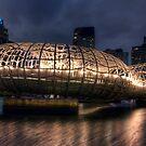 Webb Bridge by djzontheball