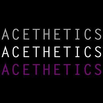 ACETHETICS - Asexual Aesthetics by verxhi