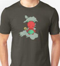 Little Welsh Dragon T-Shirt