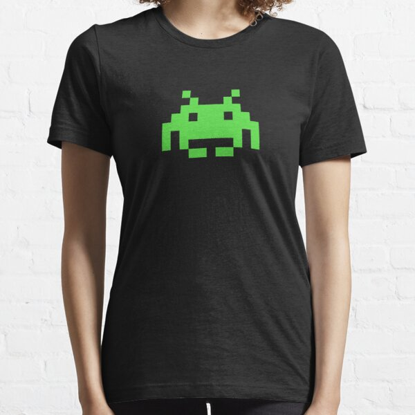 Space invaders Essential T-Shirt