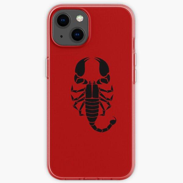 Scorpion iPhone Soft Case