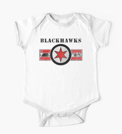 Air Hawks Kids Clothes