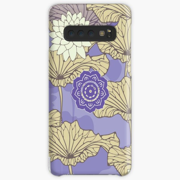 Yunmeng Jiang Mask  Samsung Galaxy Snap Case