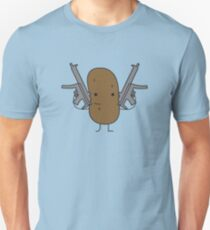 Loaded Baked Potato Unisex T-Shirt