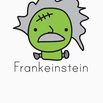 Frankeinstein by deepfriedpudge