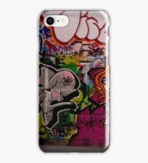 Graffiti, London, England | Wacky iPhone Case/Skin