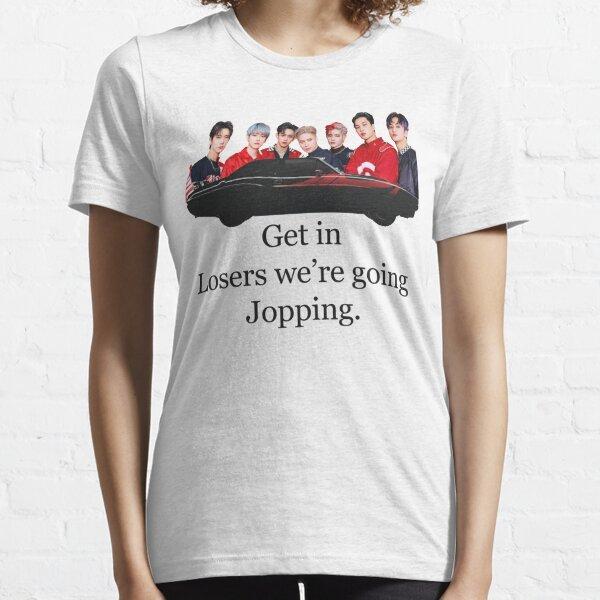 SUPER M  100 t-shirt  Essential T-Shirt