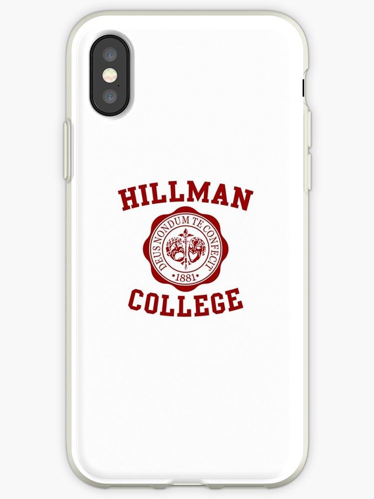 Hilman College SMall size by bismamuna