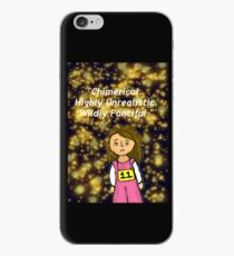 the i love you song iPhone Case