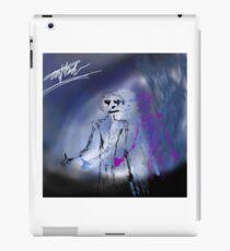 Ghosts iPad Case/Skin