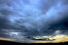 Moody Sky by NatureGreeting Cards ©ccwri