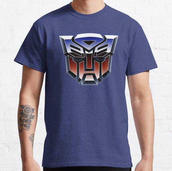 Autobot G1 logo Classic T-Shirt