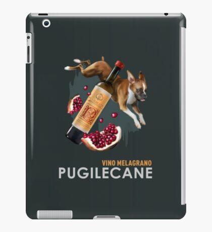 Vino iPad Case/Skin