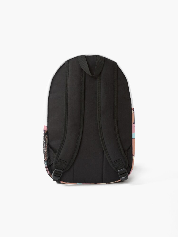 Alternate view of TIME 2 READ Backpack