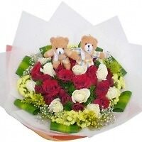 Online Send Flowers in Philippines by millerking