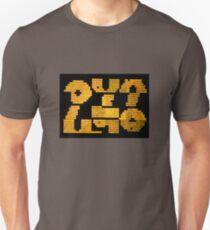 Traffic Sign Unisex T-Shirt