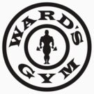 Ward's Gym - BLACK by ODN Apparel
