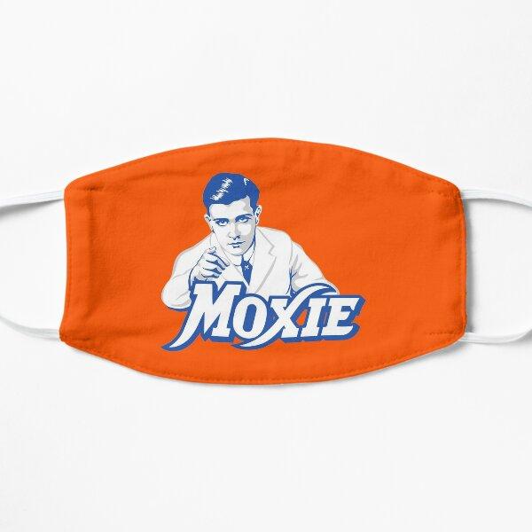 Moxie Flat Mask