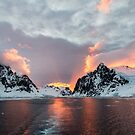 Antarctica by Mark Prior
