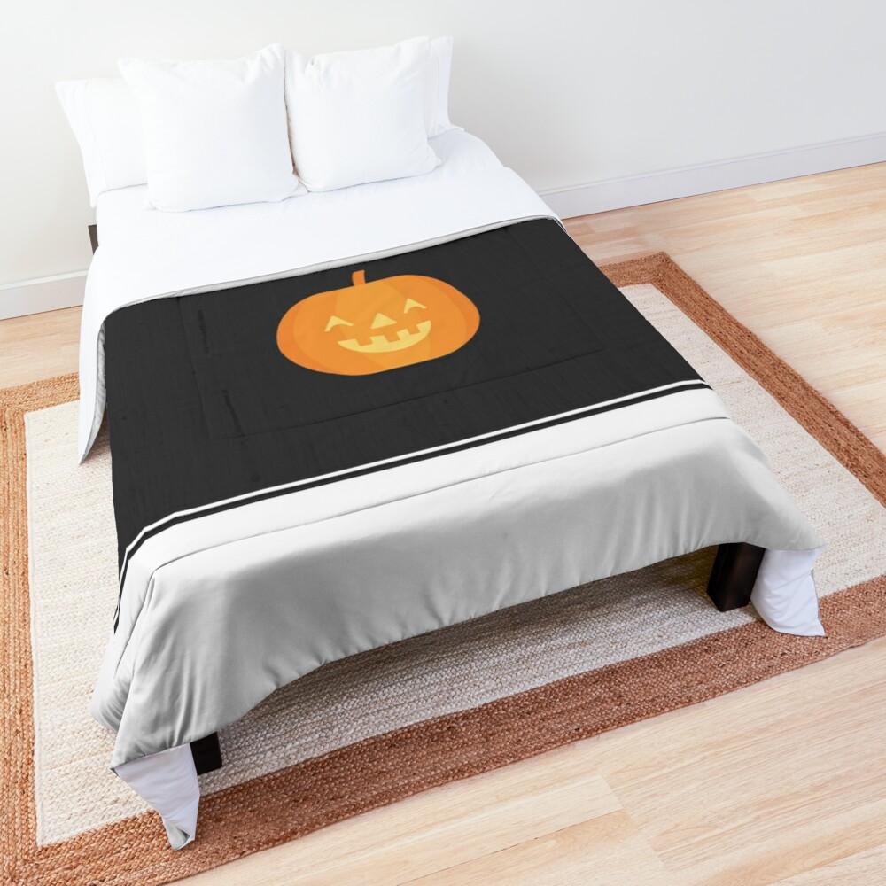 Halloweentown Comforter