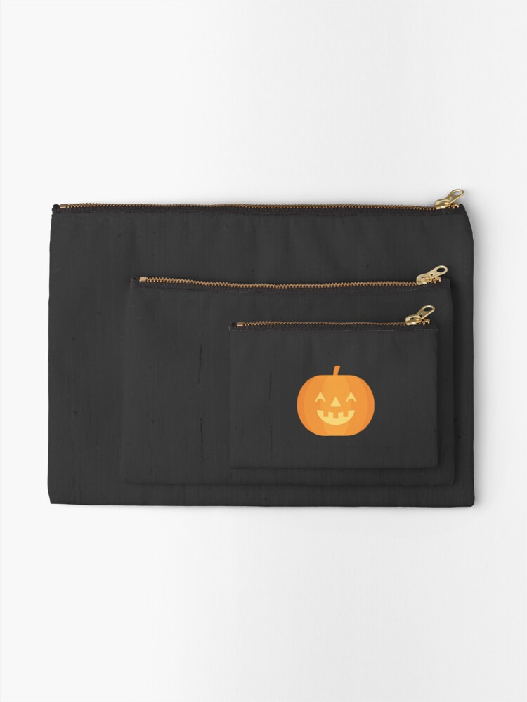 Alternate view of Halloweentown Zipper Pouch