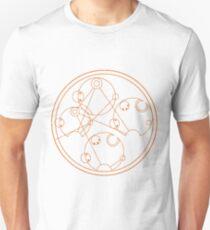 Wibbly Wobbly Timey Wimey - Gallifreyan T-Shirt