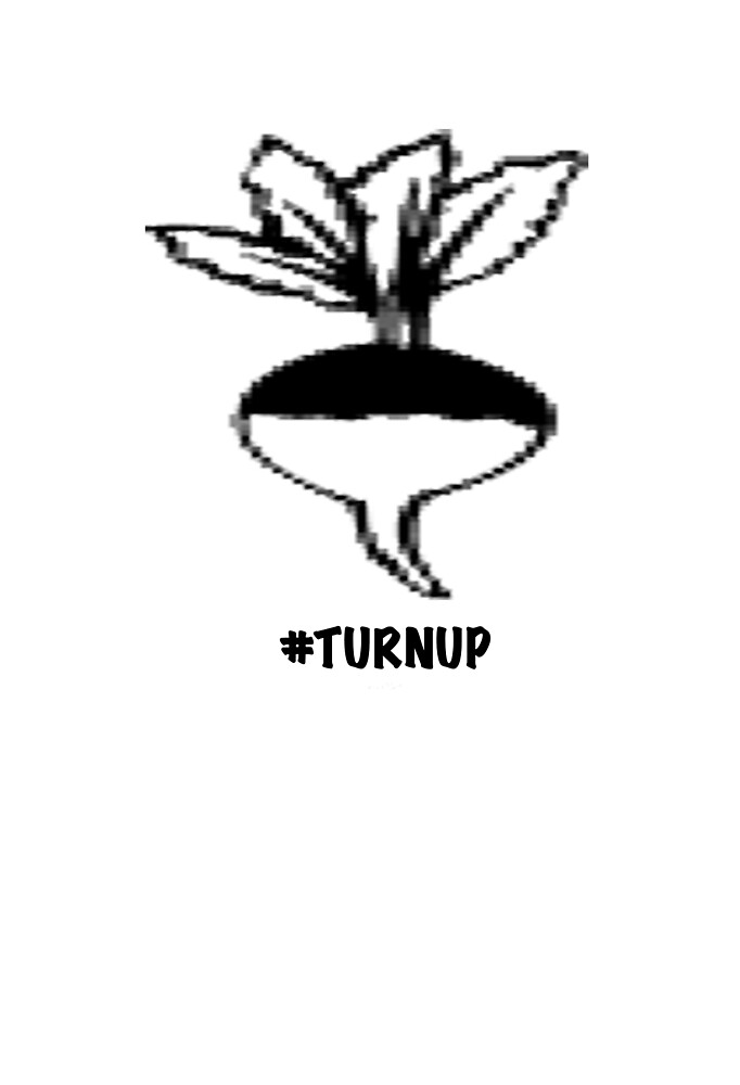 #TURNUP by dgbeats