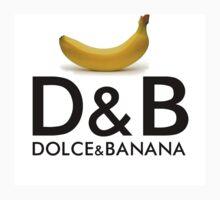 Dolce & Banana Kids Tee