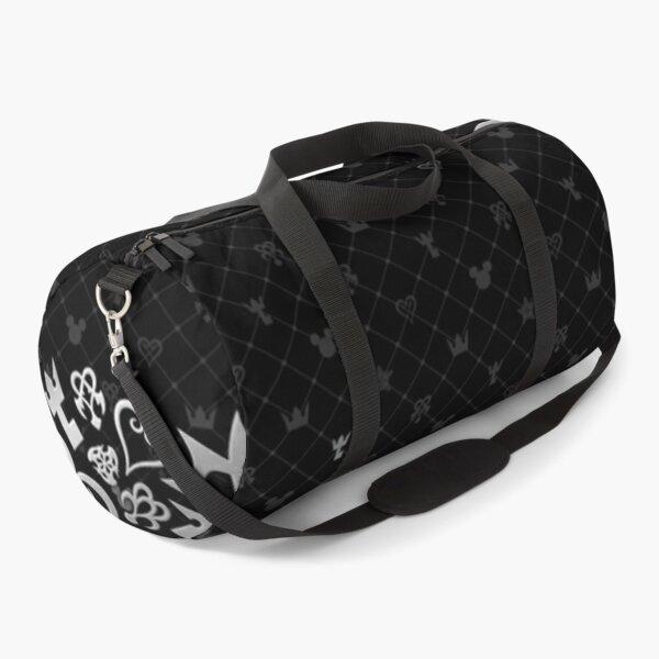 Kingdom Hearts - Artwork Duffle Bag