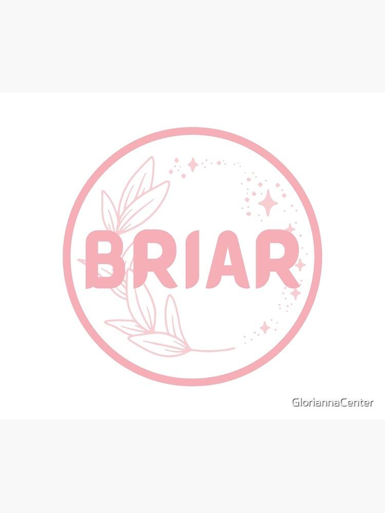 Briar by GloriannaCenter