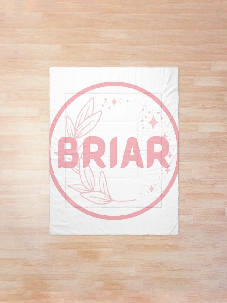 Alternate view of Briar Comforter