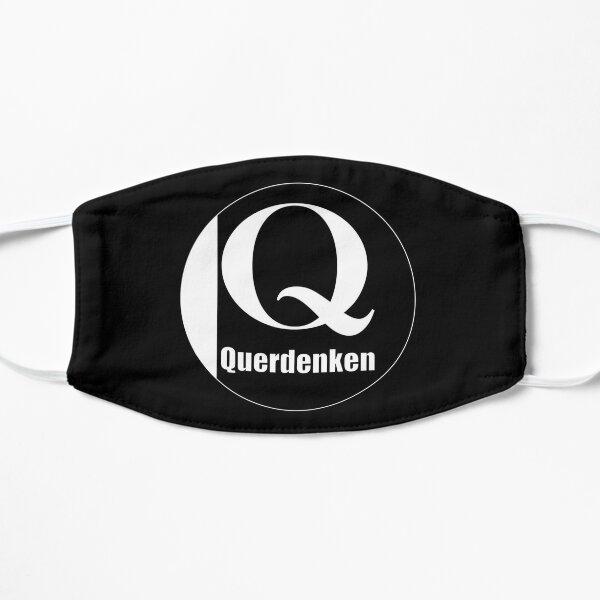 Thinking Outside The Box - Q - Peace Movement Mask