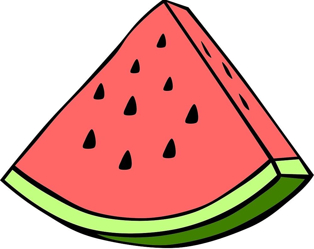 watermelon by Quelle