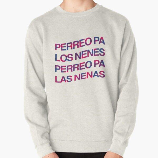 PERREO Pullover Sweatshirt