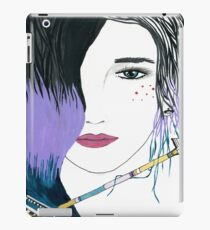 Sagittarius Horoscope iPad Case/Skin
